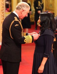 Jasvinder Sanghera CBE